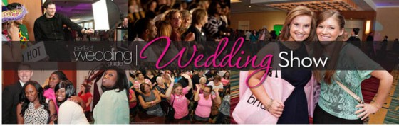 PWG Summer Wedding Show Aug. 9th, 2015 12:00pm - 4:00pm At the Crowne Plaza Union Station Downtown Indianapolis