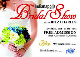 Monthly Bridal Show Jan 2014