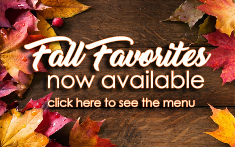 fall favorites click here